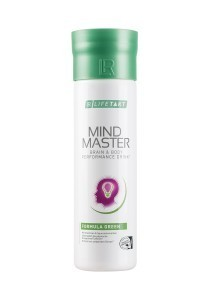 Mind Master Body Performance green