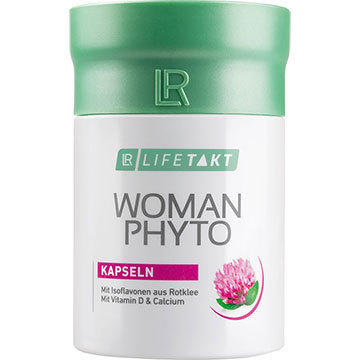 LR Woman Phyto