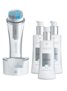 ZEITGARD Cleansing System Set Classic